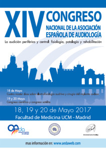 cartel_XIV_Congreso_Audilogia_AEDA_2017-GacetaAudio
