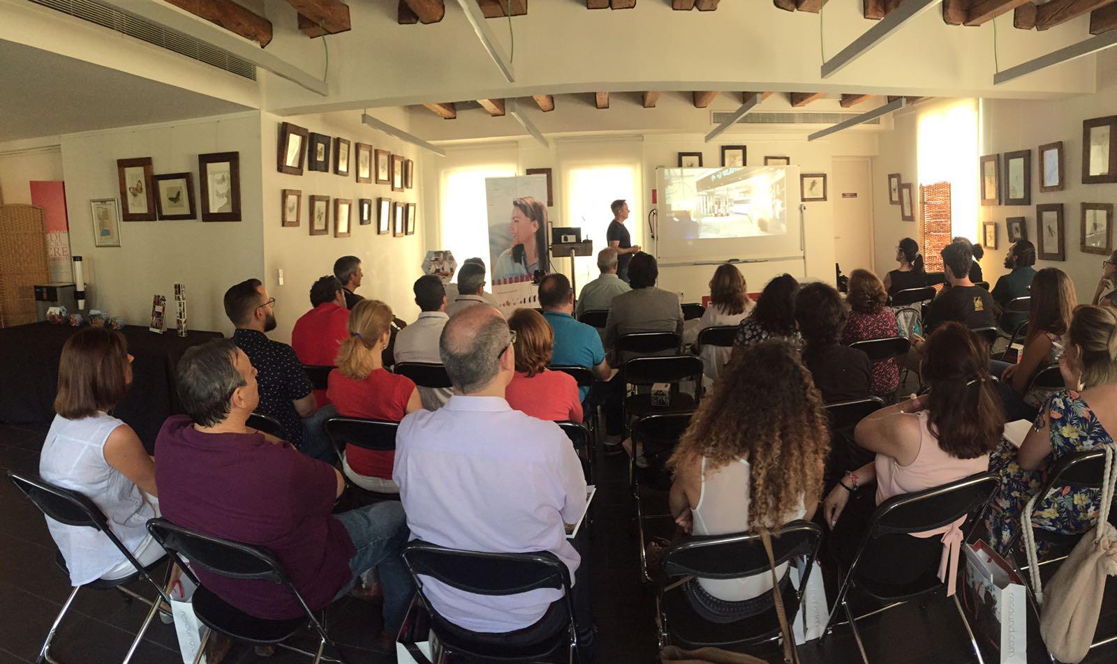 ReSound concluye en Madrid su exitoso Road  Show de presentación ReSound Linx 3D (3)