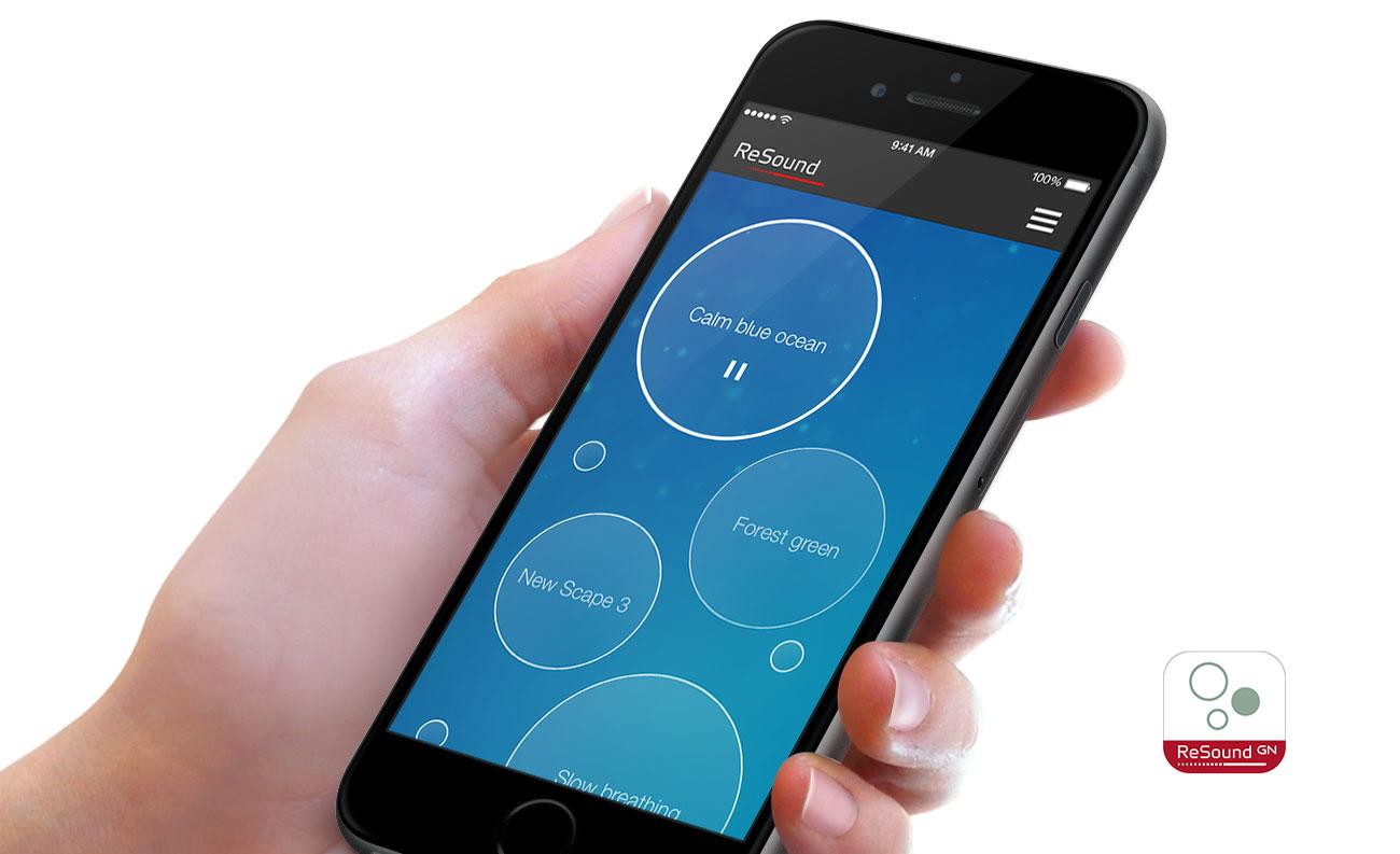 ReSound-app-gratuita-GA