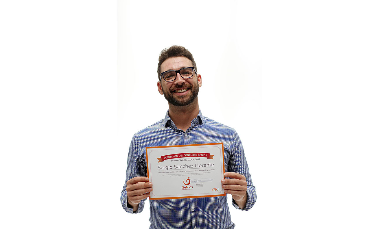 premio-sergio-sanchez-certamen-ReSound-GA