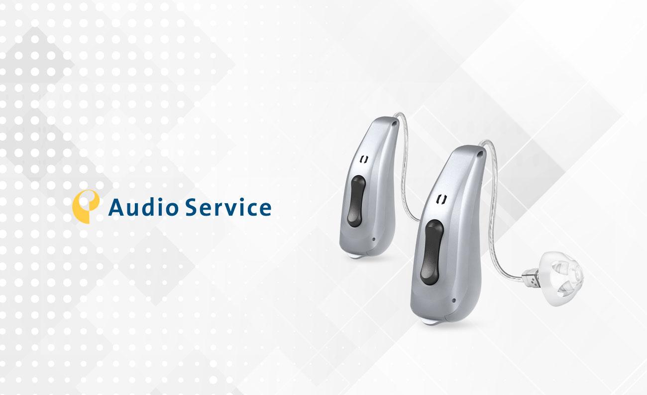 Audioservice-G5-GA